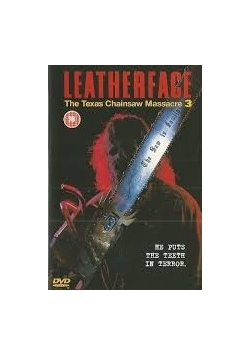 The Texas Chainsaw Massacre: Leatherface, DVD