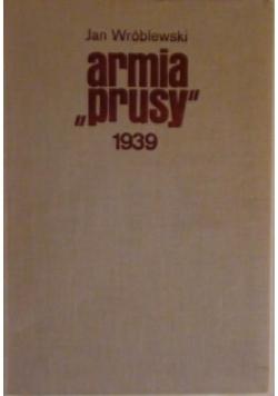 "Armia "" prusy"""
