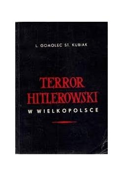 Terror Hitlerowski w Wielkopolsce, 1932 r.
