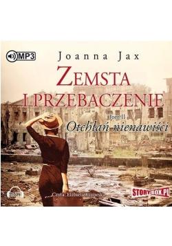 Zemsta i przebaczenie T.2 Otchłań...audiobook