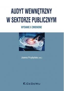 Audyt wewnętrzny w sektorze publicznym w.2