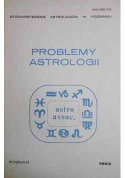 Problemy astrologii