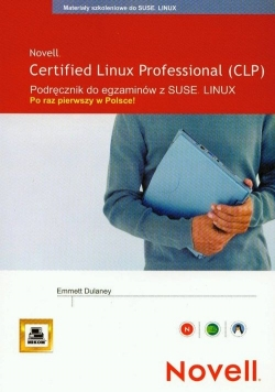Novell Certified Linux Professional (CLP)