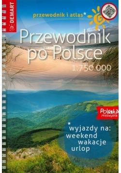 Polska Niezwykła. Przewodnik po Polsce