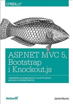 ASP.NET MVC 5, Bootstrap i Knockout.js
