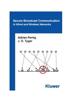 Secure Broadcast Communication