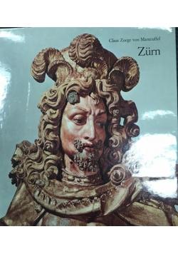 Die Bildhauerfamilie Zurn 1606-1666