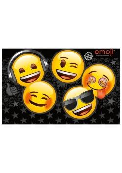 Podkład oklejany Emoji