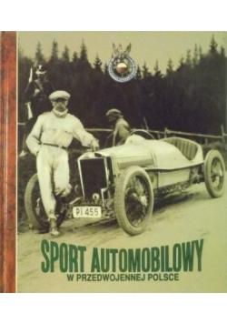Sport automobilowy w przedwojennej Polsce