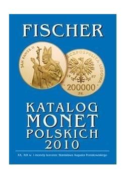 Katalog monet polskich 2010