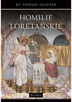 Homilie Loretańskie T.16