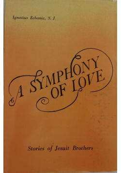A symphony of love