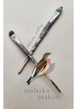 Malarka ptaków