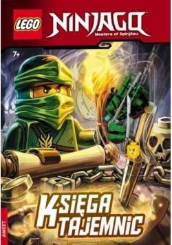 LEGO (R) Ninjago. Księga tajemnic