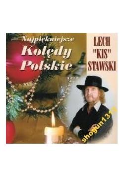 Najpiękniejsze polskie kolędy, płyta CD