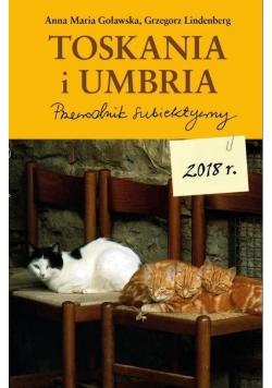 Przewodnik subiektywny - Toskania i Umbria wyd. 2