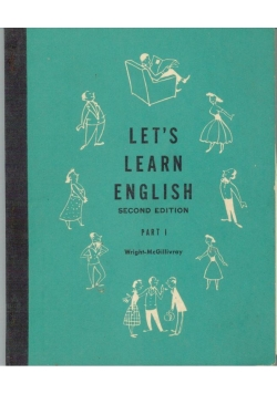 Let's learn english second edition
