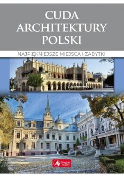 Cuda architektury Polski wyd. 2018