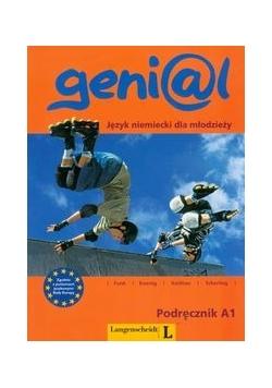 Genial A1 Podręcznik
