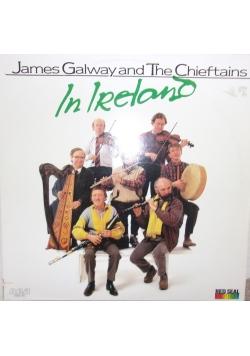 In Ireland, płyta winylowa