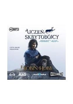 Uczeń skrytobójcy. Audiobook
