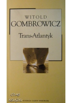 TRANS- ATLANTYK
