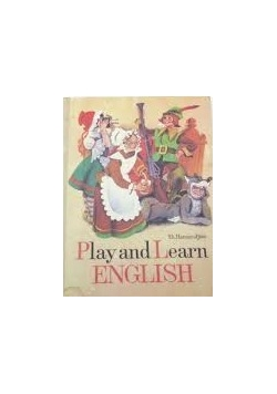 Play and Learn English