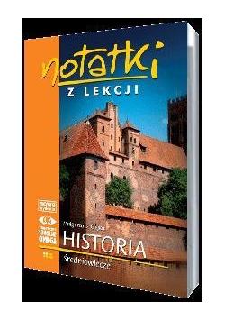 Notatki z Lekcji Historii część 2 średniow.. OMEGA