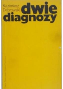 Dwie diagnozy