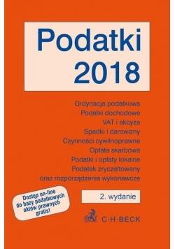 Podatki 2018 w.2