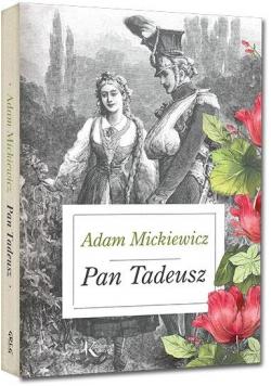 Pan Tadeusz Kolor TW GREG