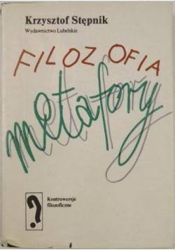 Filozofia metafory