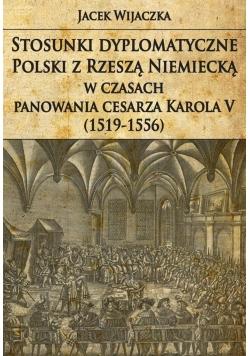 Stosunki dyplomatyczne Polski z Rzeszą Niemiecką..