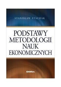 Podstawy metodologii nauk ekonomicznych DIFIN