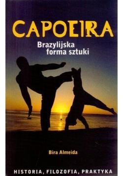 Capoeira. Brazylijska forma sztuki - Bira Almeida