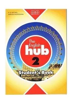 The English Hub 2 SB MM PUBLICATIONS