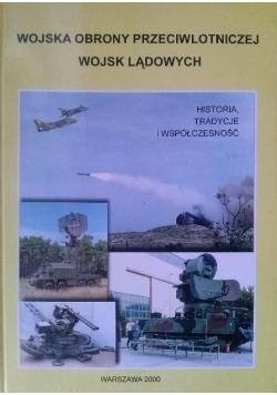 Wojska obrony przeciwlotniczej wojsk lądowych