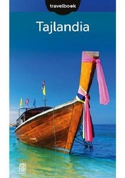 Travelbook- Tajlandia
