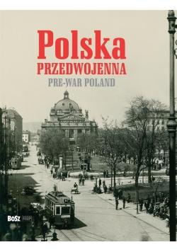 Polska przedwojenna. Pre-war Poland