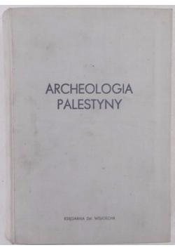 Archeologia Palestyny