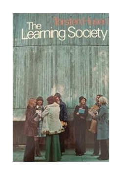 The learning society