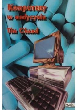 Komputery w medycynie