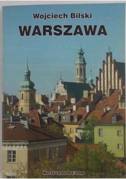 Warszawa - Materiały Pomocnicze dla Kursów Przewodnickich