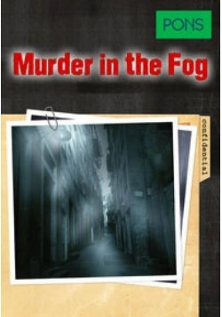 Murder in the Fog audiobook