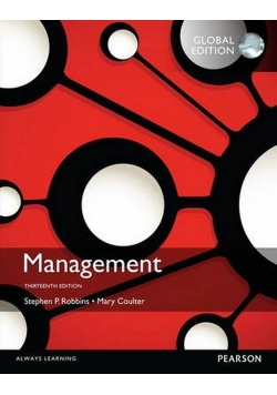 Management with MyManagementLab Global Edition