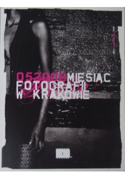 Miesiąc fotografii w Krakowie