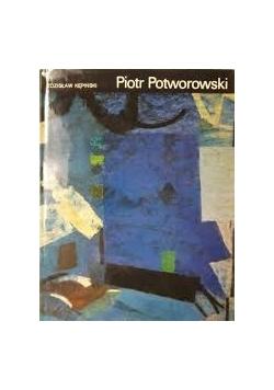 Piotr Potworowski