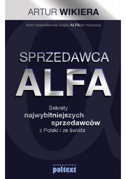 Sprzedawca Alfa