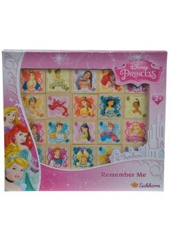 Księżniczki - Zapamiętaj mnie, 40 elementów