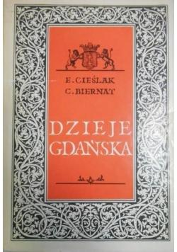Dzieje Gdańska